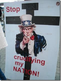 StopCrucifyingMyNation